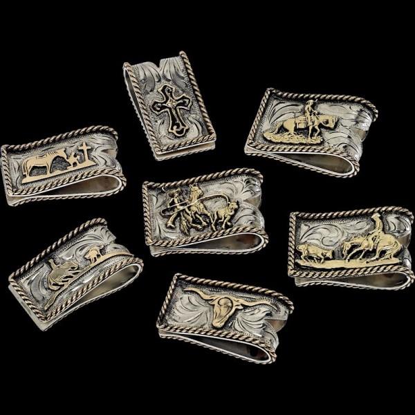 Maricopa Money Clip