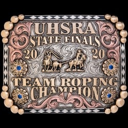 Custom Belt Buckle