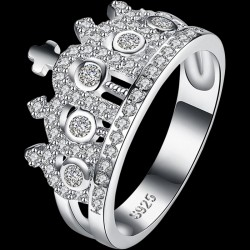 Royalty Ring