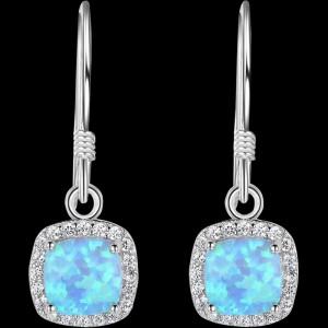 Opalscence Earrings