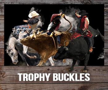 Trophy Buckles